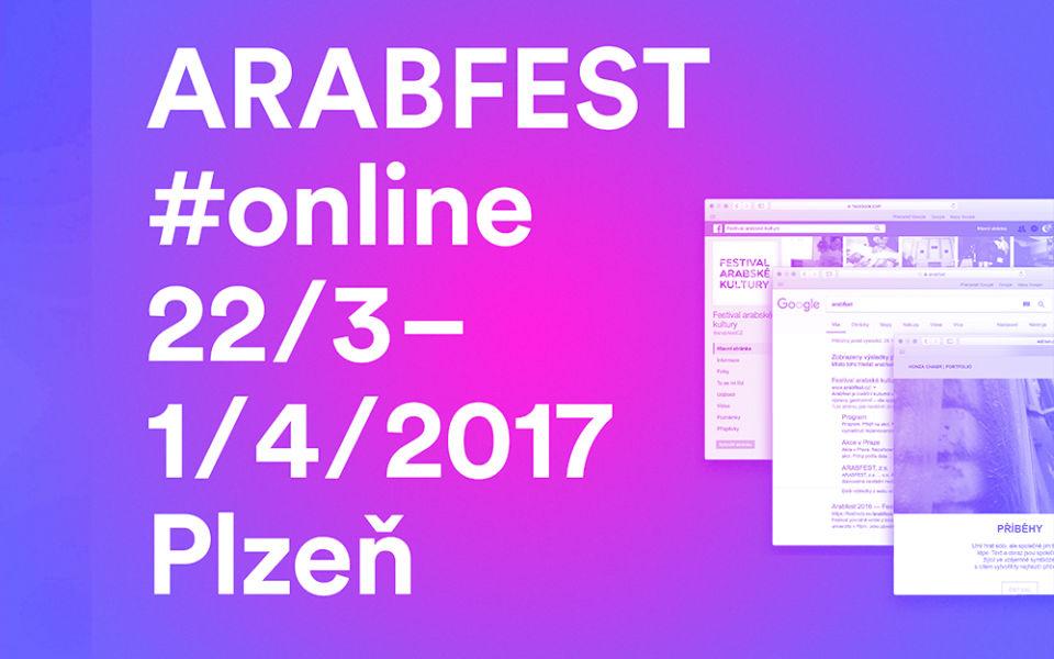 arabfest