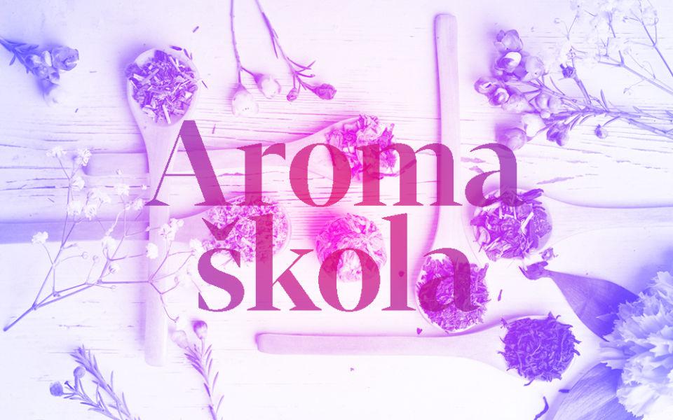 aromaskola